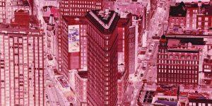 Eventagentur München NYC Flatiron
