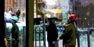 Eventagentur München NYC Streetlife