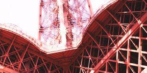 Eventagentur München Eiffelturm