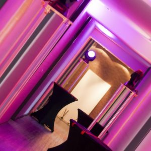 Eventagentur COM CW München Event Launchparty