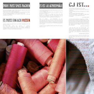 Eventagentur COM CW München Unternehmen Zeitung
