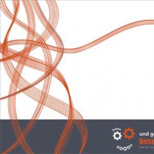 Eventagentur COM CW München Imagebroschüre